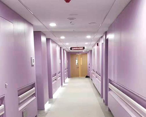 福建某妇幼保健院