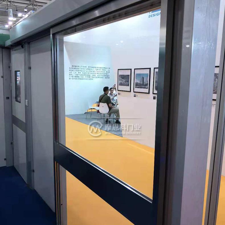 icu重症监护室门