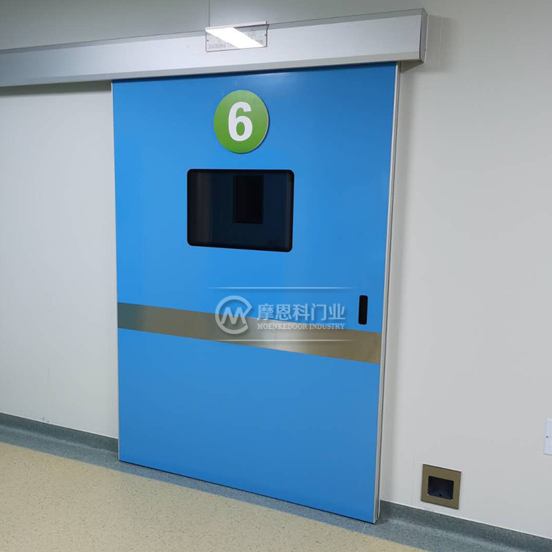 手术室平移门