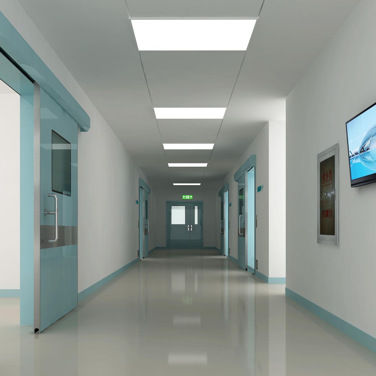 吉林某三甲医院