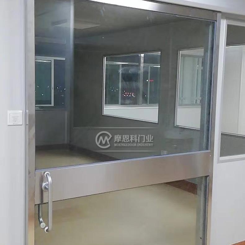 icu监护室自动门