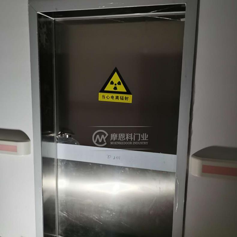 医用电动防护门