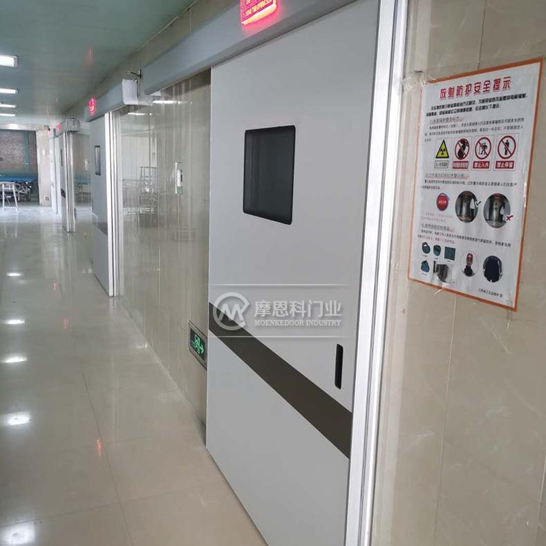 手术室自动门