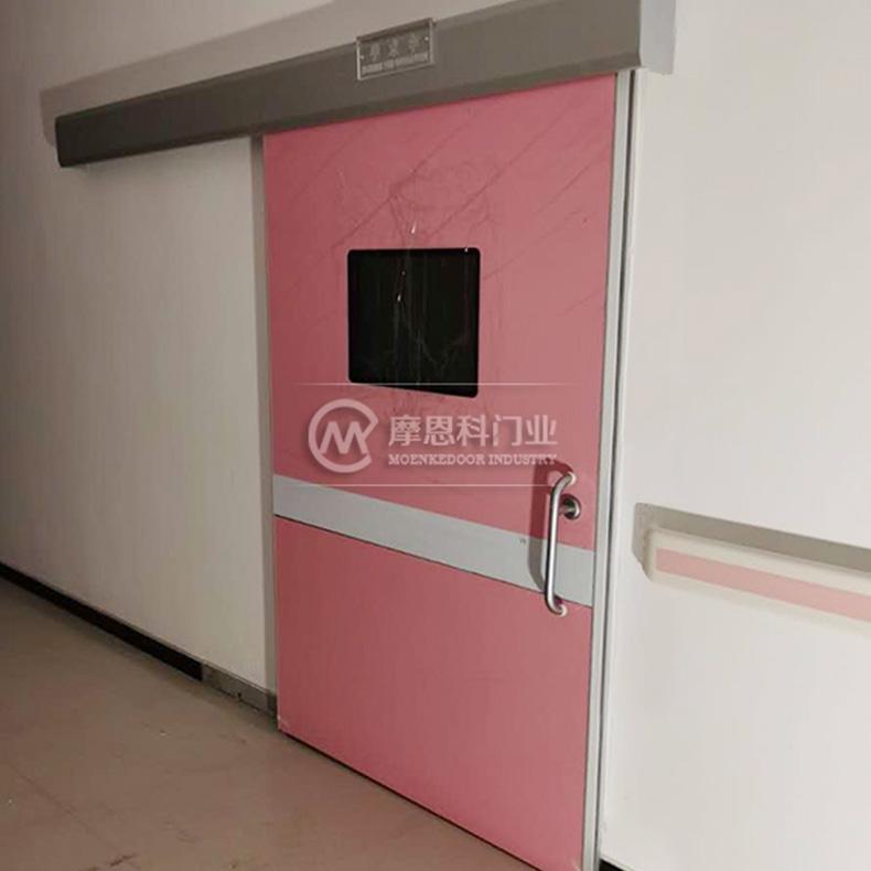 手术室医用门