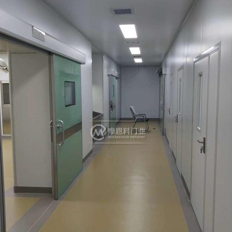 层流手术室门
