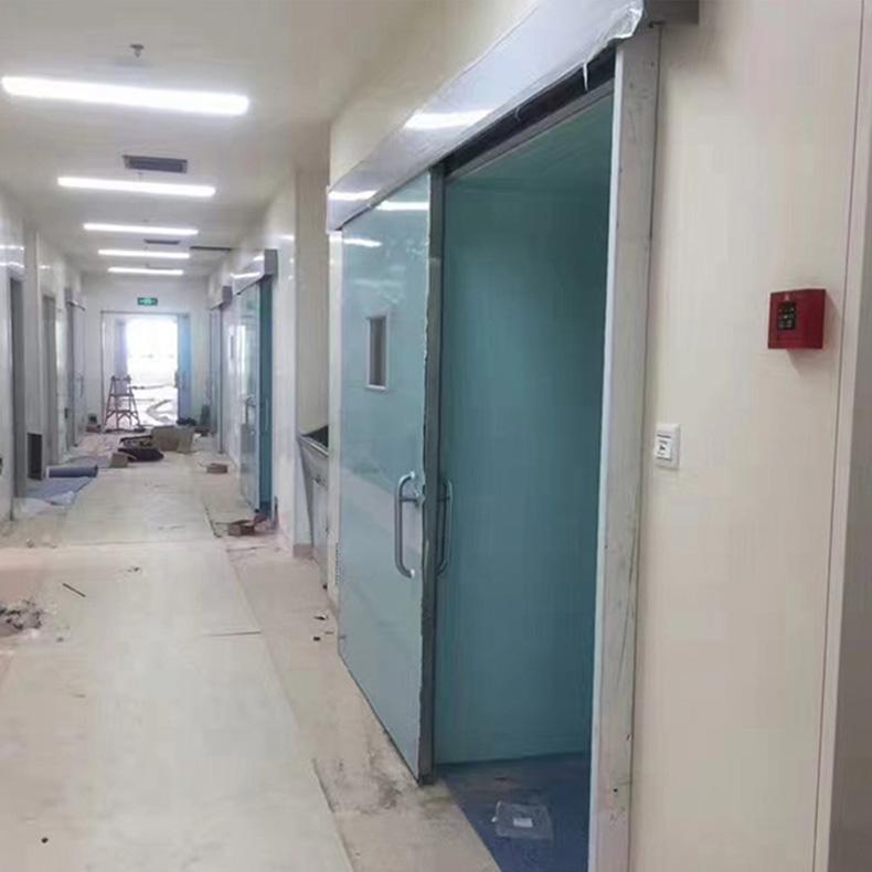 柳州某三甲医院