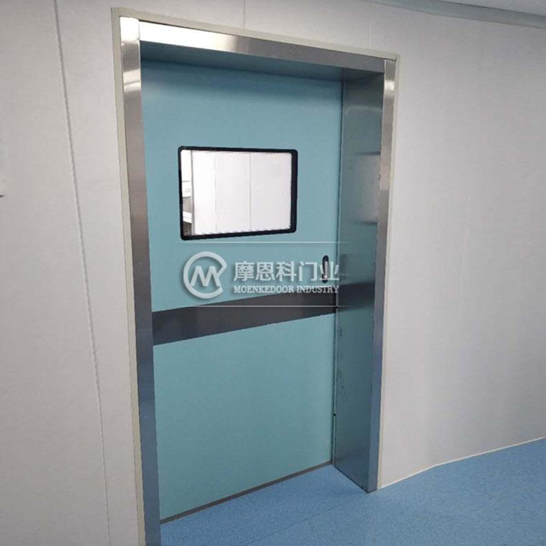 内蒙古某三甲医院