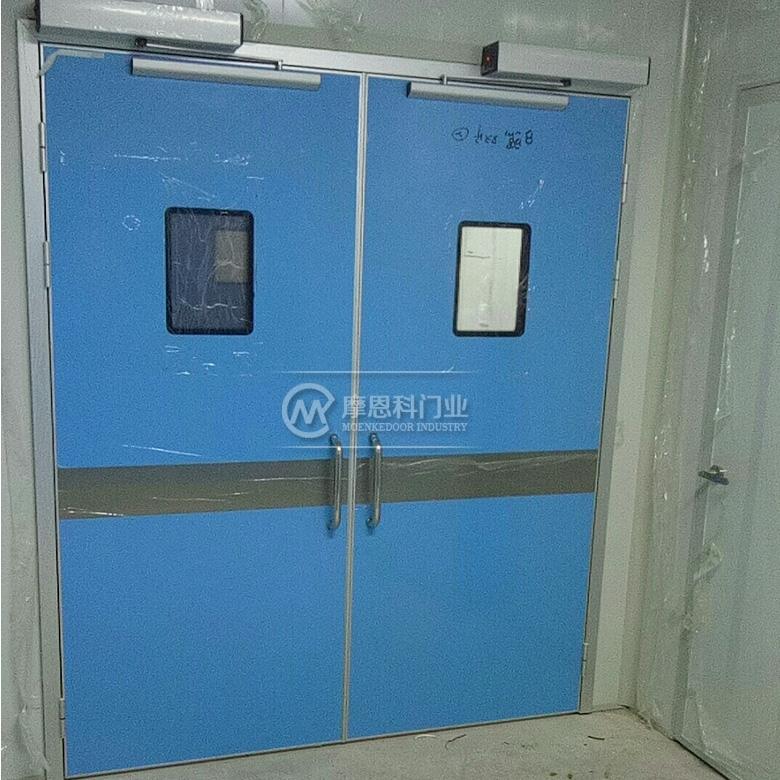 手术室净化门