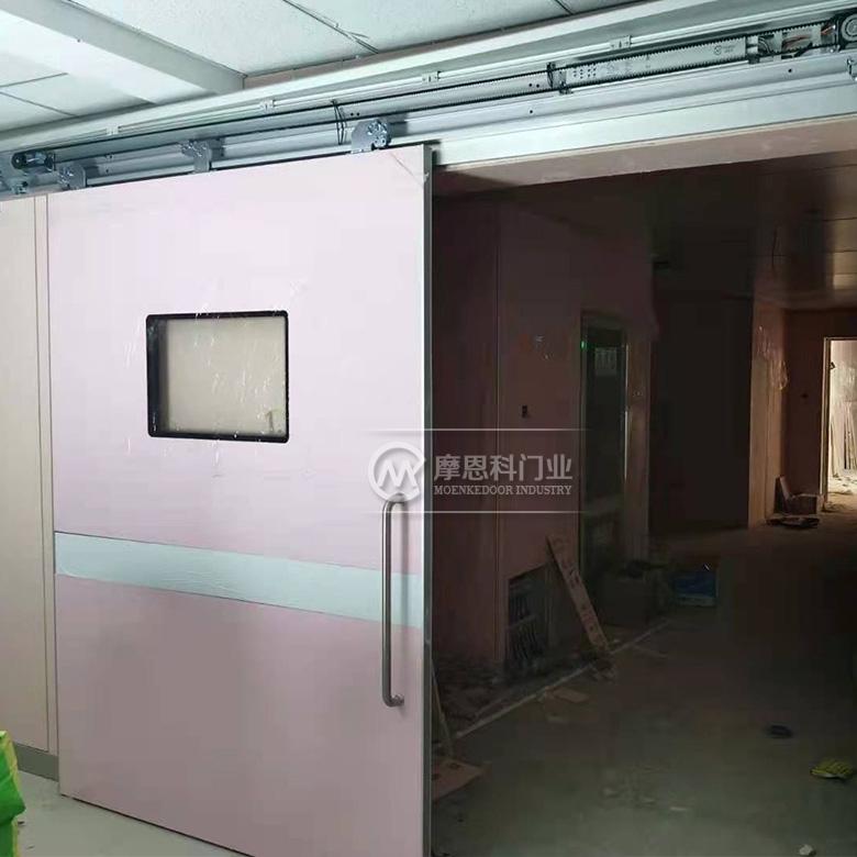 电动手术室门