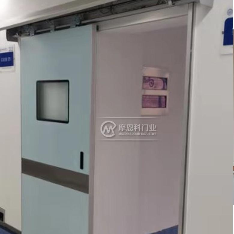 门诊手术室门