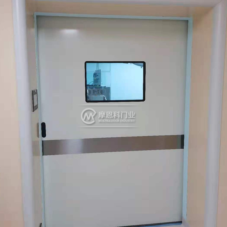钢质手术室门